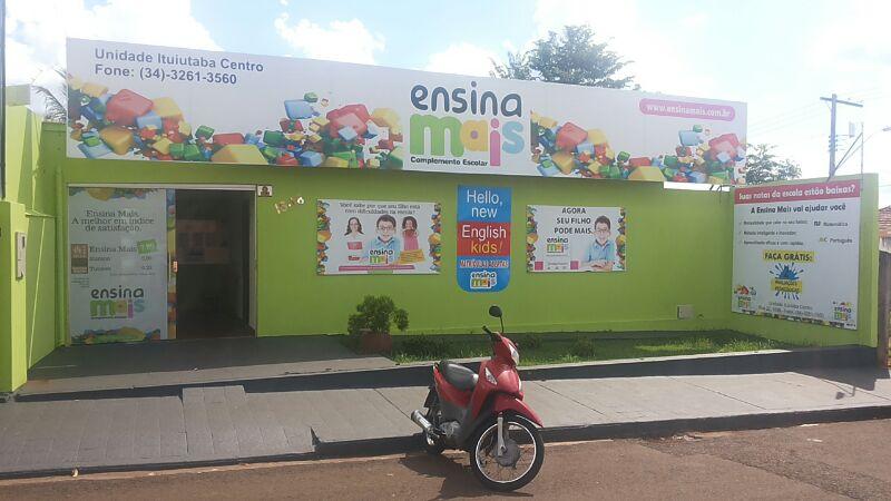 Ituiutaba Centro